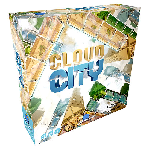 Cloud City ML