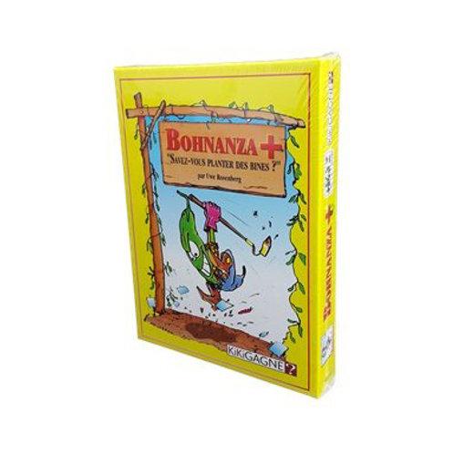 Bohnanza + VF