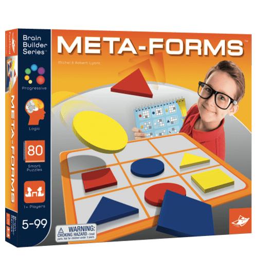 Meta-Forms (ML)