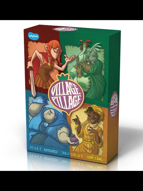 Village Pillage VF