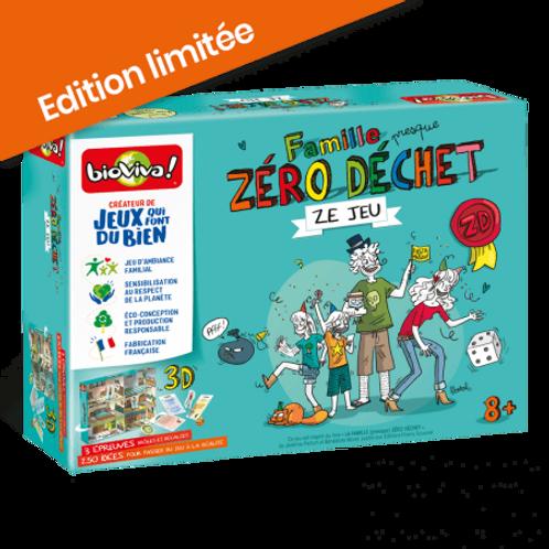 Bioviva - La famille zero déchet Ze jeu VF