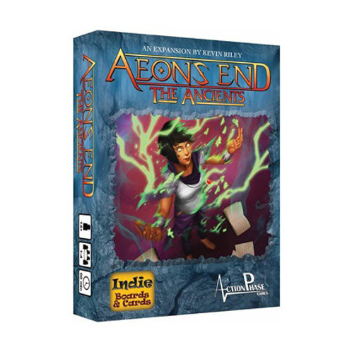 Aeon's End - The Ancients Expansion VA