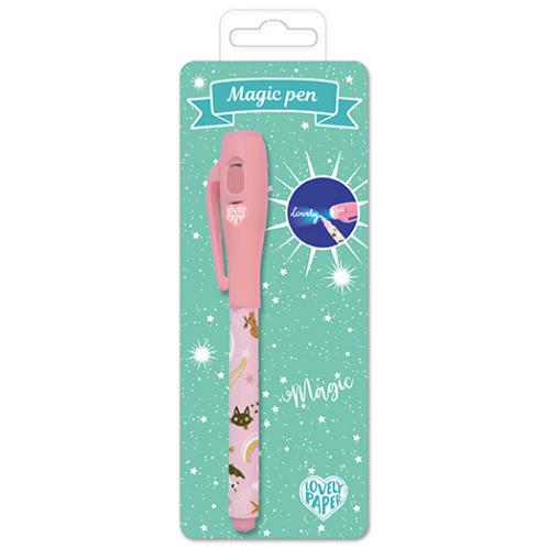 Djeco - Magic pens / Feutre magique -Lucille