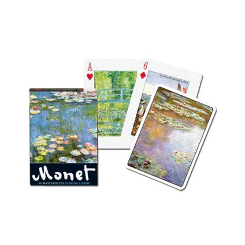 Piatnik - Jeu de carte simple - Monet