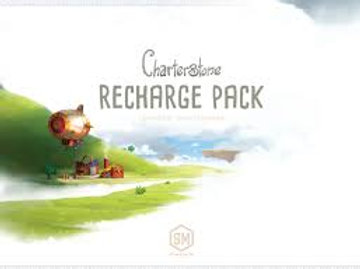 Charterstone: Recharge Pack ( Multilingue)