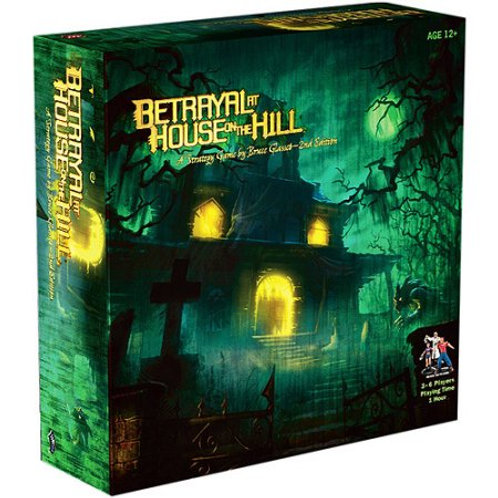 Betrayal at House on the Hill (VA)