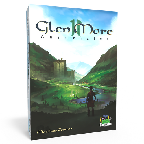 Glen More II : Chronicles VA