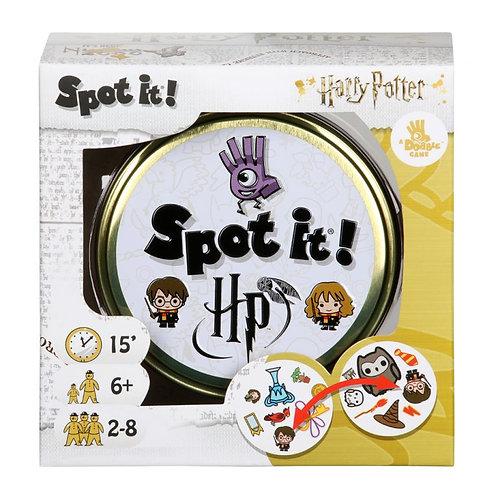 Spot it - Dobble  - Harry Potter  (ML)