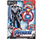 Thumbnail: Avengers Titan Hero Series - Marvel Capitaine america VF