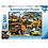Thumbnail: 100 Pcs - Ravensburger - Véhicules de construction