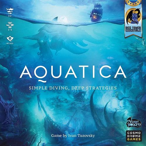 Aquatica VA