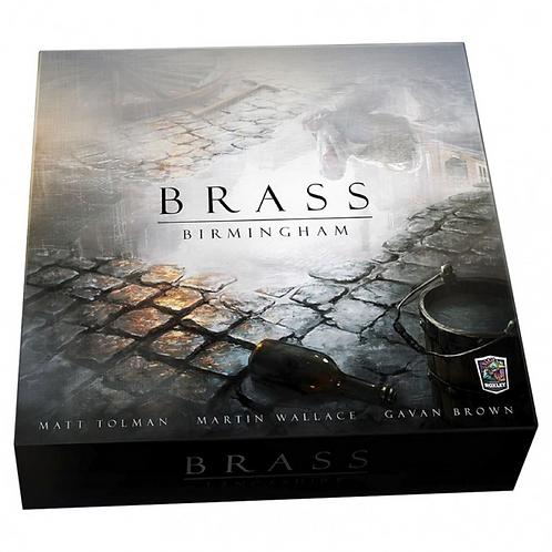 Brass Birmingham VF