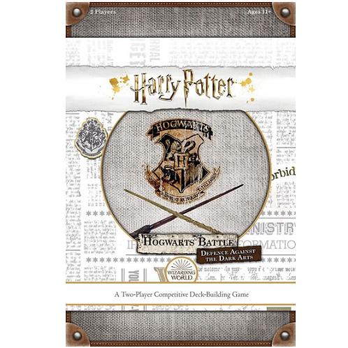Harry Potter Hogwarts Battle Defence against the dark Arts VF