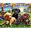 Thumbnail: 100 Pcs Pique nique des chiens