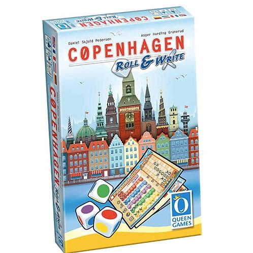Copenhagen Roll & Write (ML)