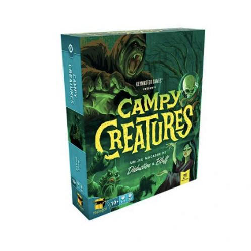 Campy Creatures VF