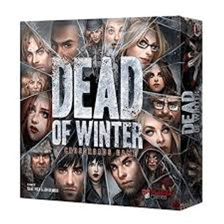 Dead of Winter : La croisée des chemins VF