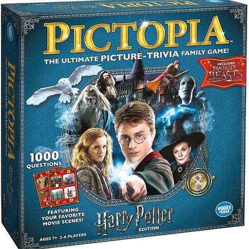 Pictopia - Harry Potter VA