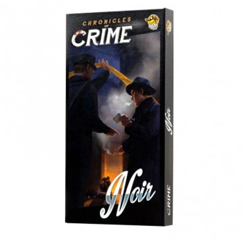 Chronicles of Crime - Extension Noir  VF