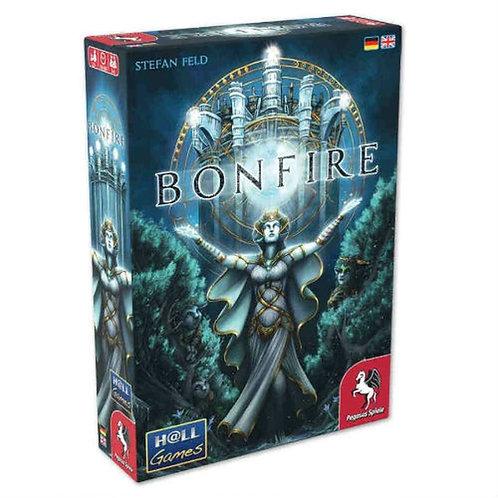 Bonfire VA