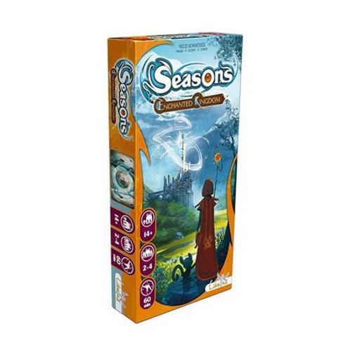 Seasons - Extension Enchanted Kingdom VF