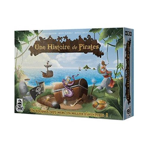 Une Histoire de Pirates VF