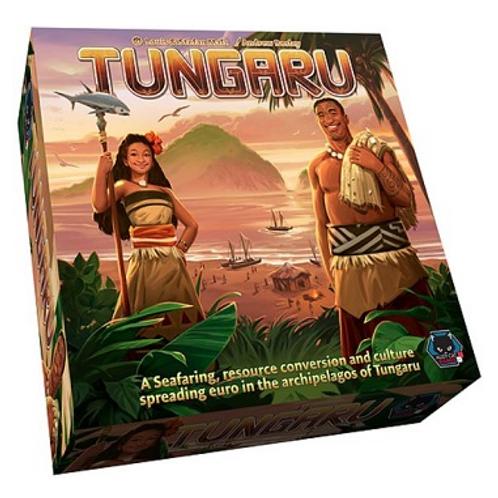 Tungaru VA