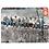 Thumbnail: 1500 pcs - Déjeuner à New York - Educa