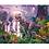 Thumbnail: 200 Pcs - Pays des dinosaures