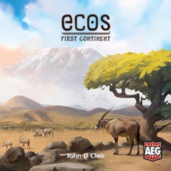 Ecos - First Continent VA