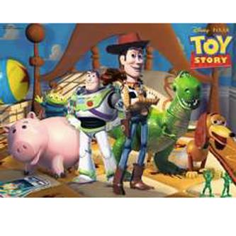 100 pcs Toys Story