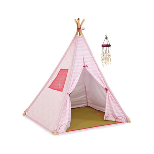 OUR GENERATION - Tente Suite Teepee