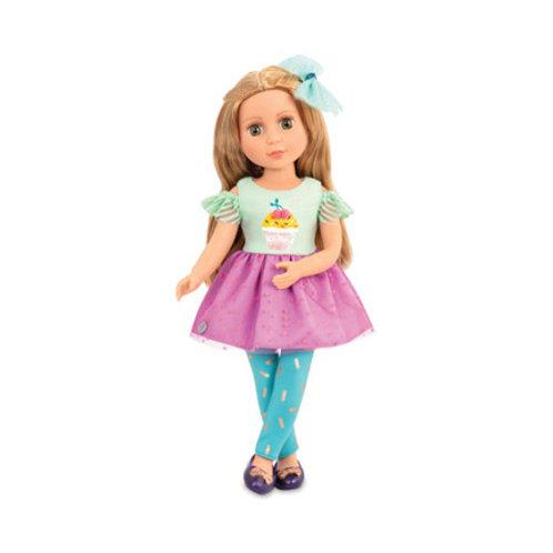 Glitter Girls - Poupée Sashka 36 cm