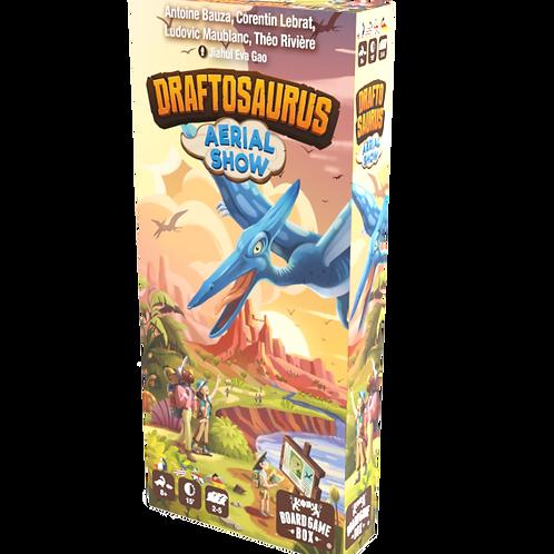 Draftosaurus ext: Aerial show VF
