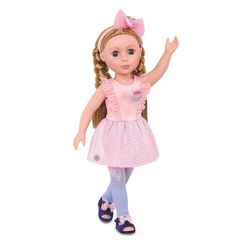 Glitter Girls - Poupée Émilia 36 cm