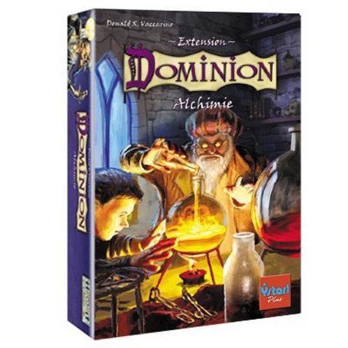 Dominion - Extension Alchimie VF
