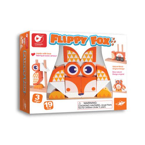 Flippy Fox ML