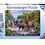 Thumbnail: 100 Pcs Chevaux dans la rivière