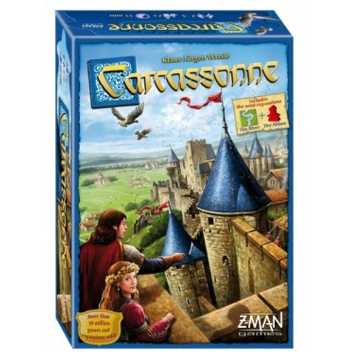 Carcassonne VF