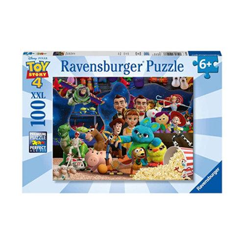 100 Pcs - Toy Story 4