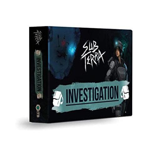 Sub Terra - Investigation Expansion VA
