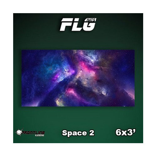 PLAYMAT - FLG Space2 6'x3'