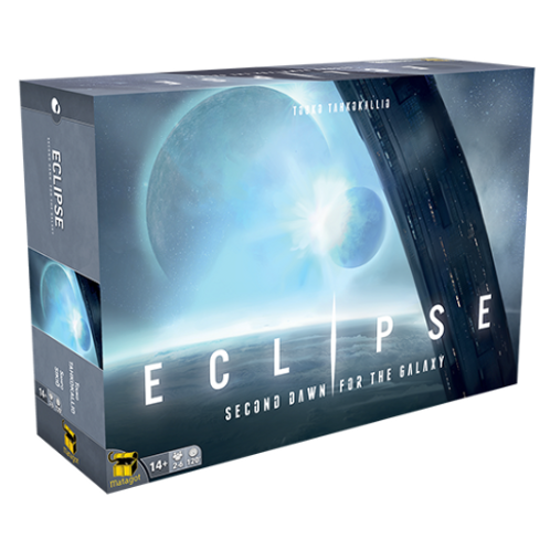 Eclipse: Second Dawn for the galaxy VF