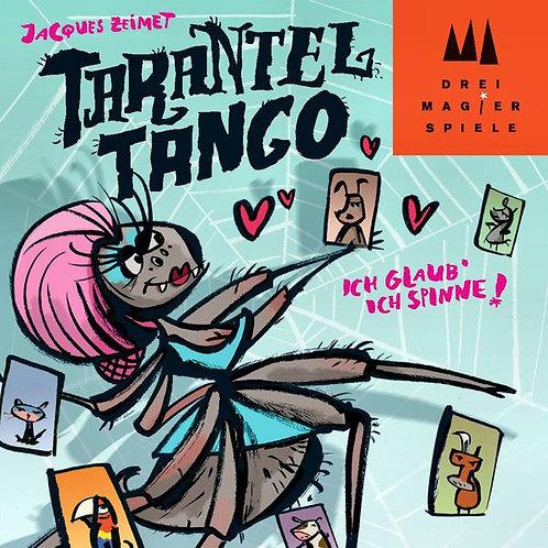 Tarantula Tango (ML)