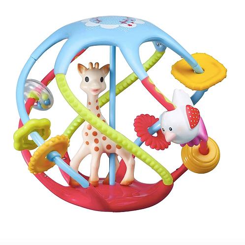 Sophie la Giraffe Balle multi-activités