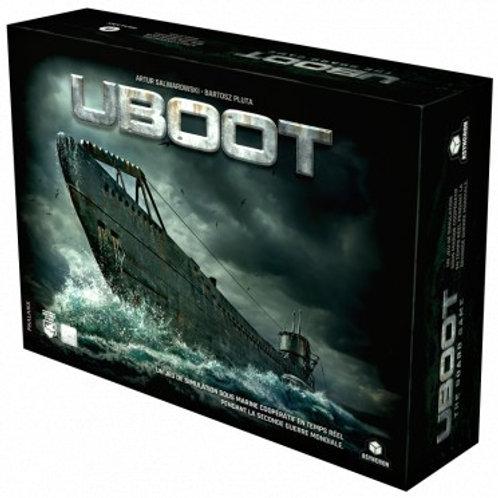 U-Boot : The Board Game (VF)