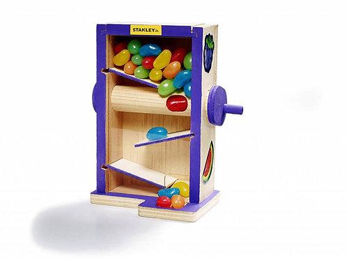 Stanley Jr. - Distributrice de bonbons à construire