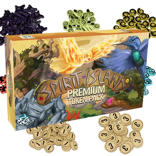 Spirit Island - Premium token pack