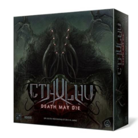 Cthulhu : Death may Die VF