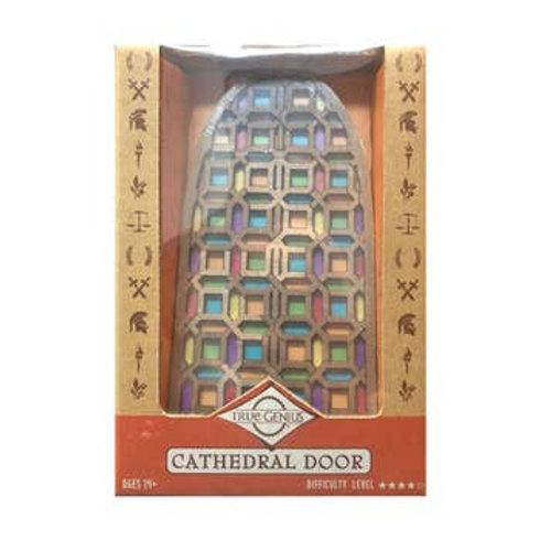 Puzzle : Cathedral Door True Genie